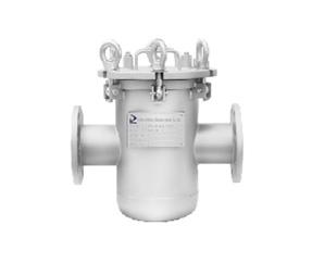 SPF系列管道式过滤器