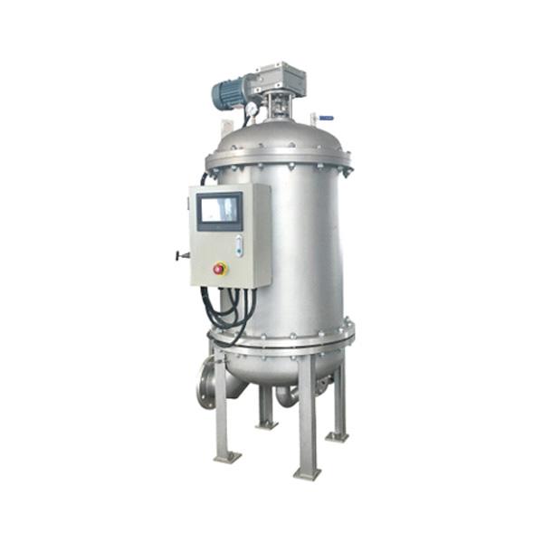 ABW系列全自动反冲洗过滤器