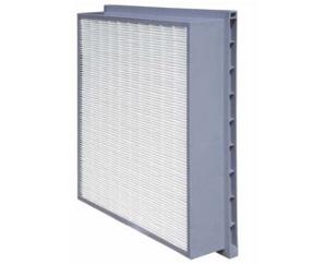 DCG-DCP高效刚性紧凑型过滤器
