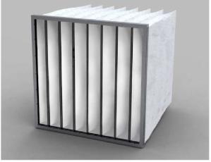 FPZ-M双层复合空气过滤器
