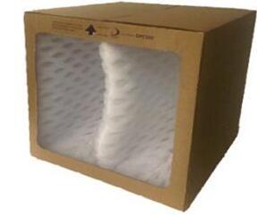 干式纸箱式漆雾过滤器DPC500