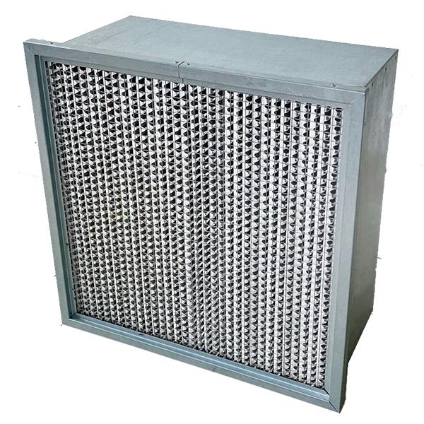 耐高温过滤器-HE-PP